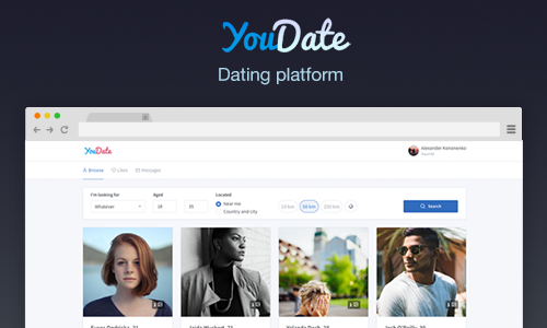 YouDate